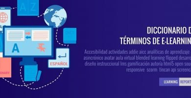 Diccionario de e-learning
