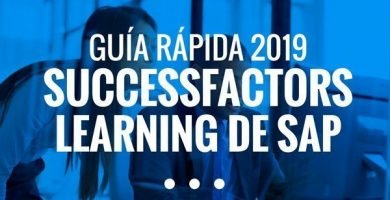 SuccessFactors Learning, la plataforma de capacitación de SAP 1