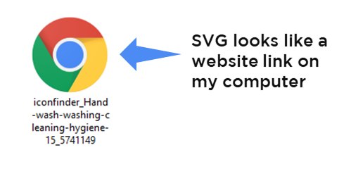 SVG example